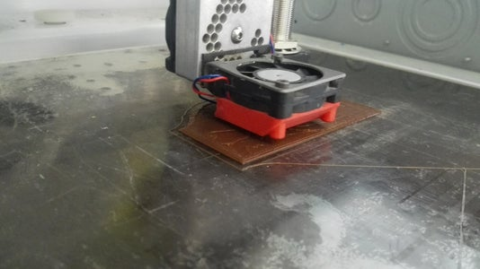 Print First Layer