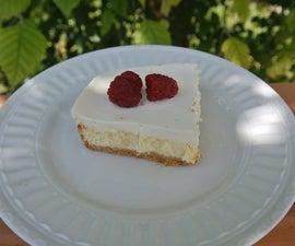 Summertime Cheesecake