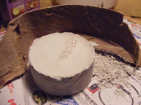 Picture of Shaping Base