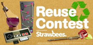 Reuse Contest