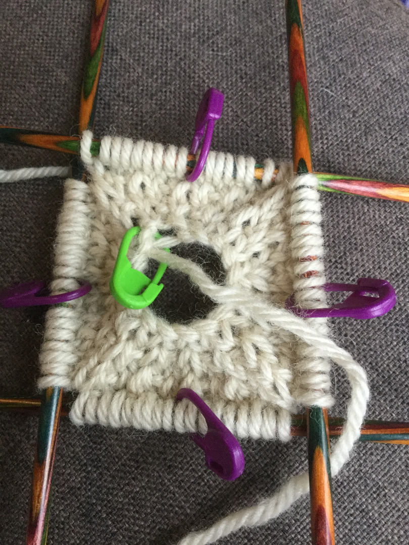 Picture of Knitting the Body