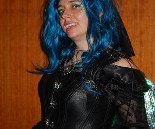 Chrysalis Costume