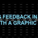 How to stop feedback roar with a graphic equalizer
