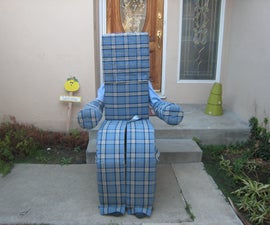 Sofa Suit (Credit for the Design goes to Ducky Boy and Geoffrito)