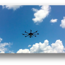 DJI Groundstation instructions for flying an octocopter on autopilot