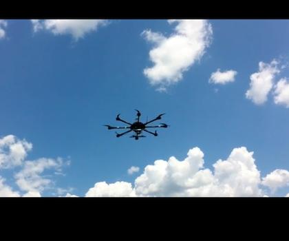 Diy Drones Instructables