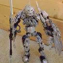 My Bionicle (should i post?)