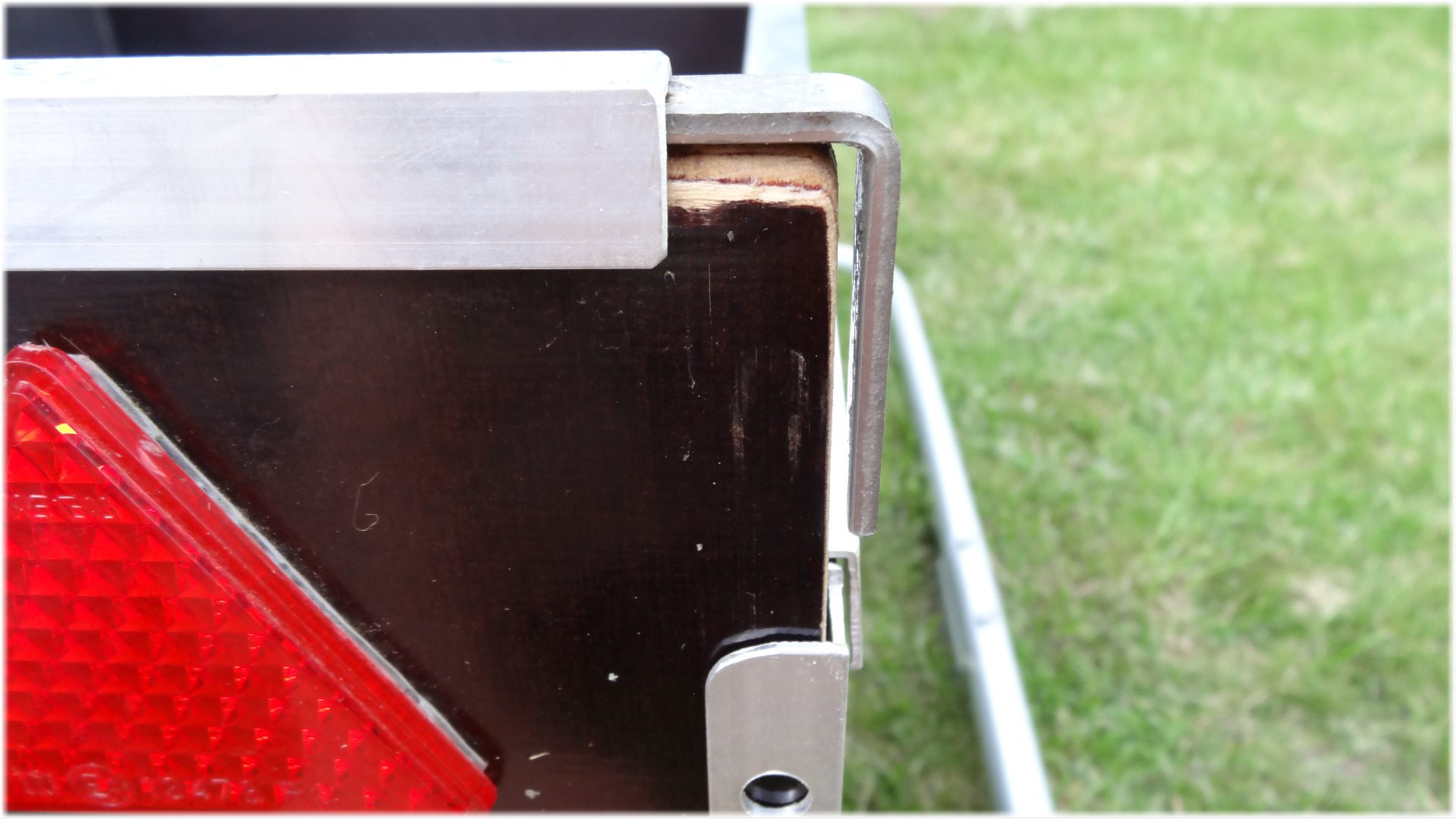Picture of Front Plates: