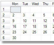 How to Calculate the Day of the Week