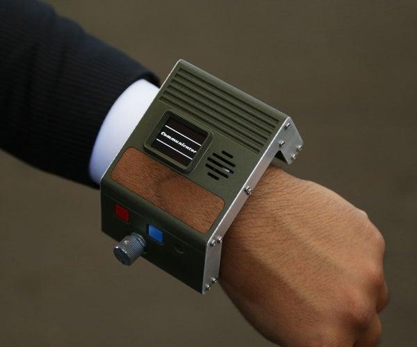 Communicator Watch