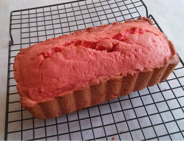 Picture of Red Cake