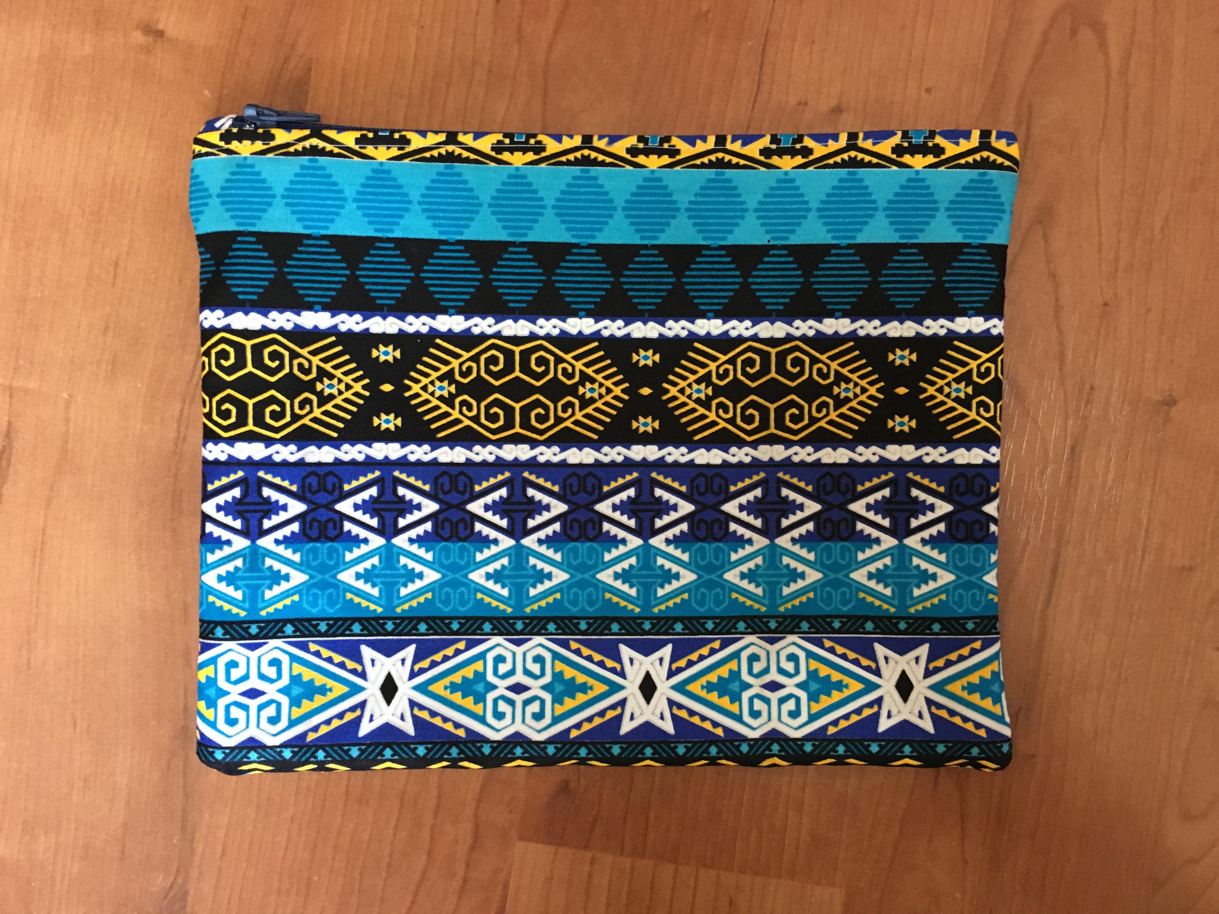 Picture of Quick & Easy Pouch
