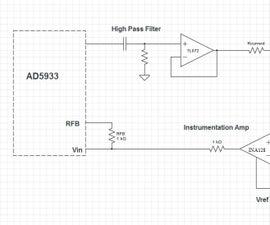 Determining Body Composition using Arduino