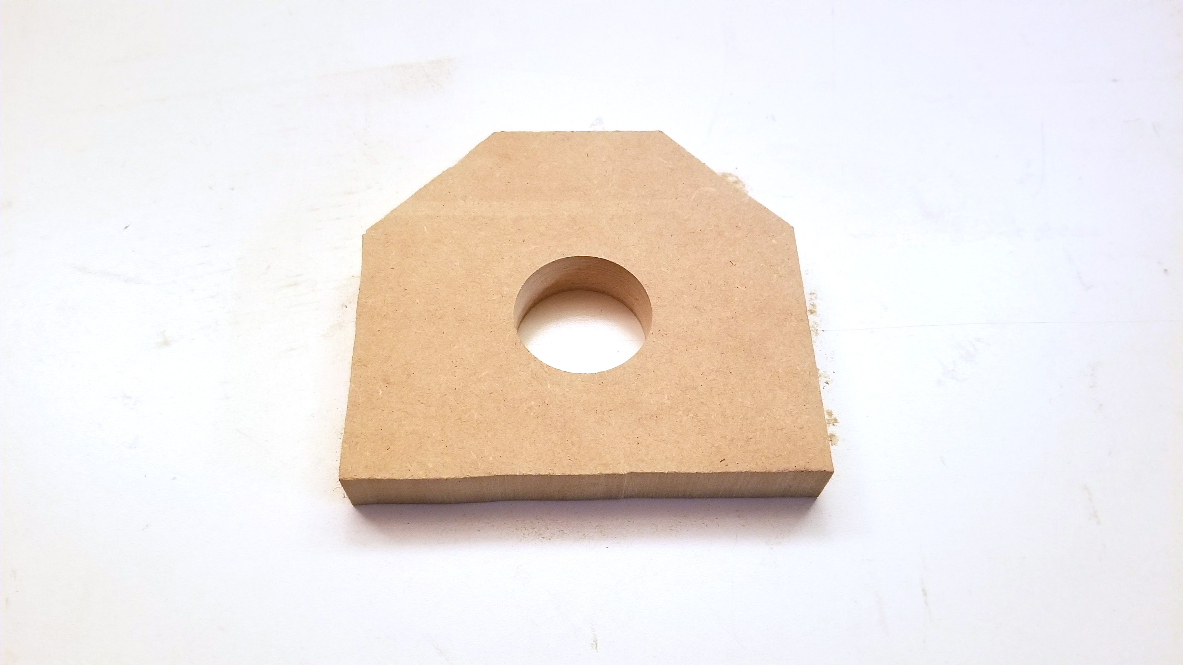 Picture of Tailstock End Cap