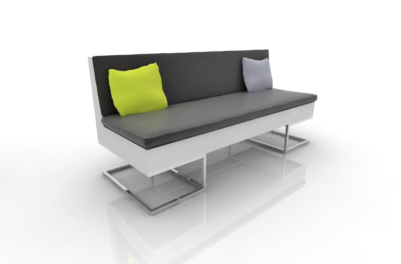 Picture of Minimalist Couch