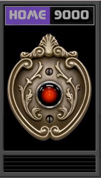 Home 9000 - the ULTIMATE Doorbell