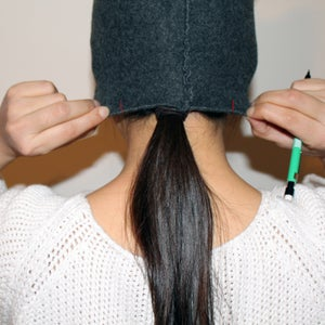 Sew Your Hat