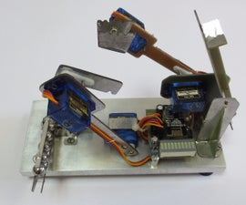 Catapult on the Microcontroller