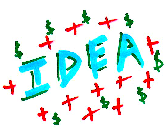 Picture of IDEA