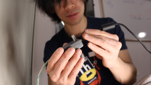 Test the LED Controller