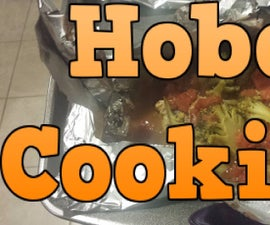 Hobo Cooking