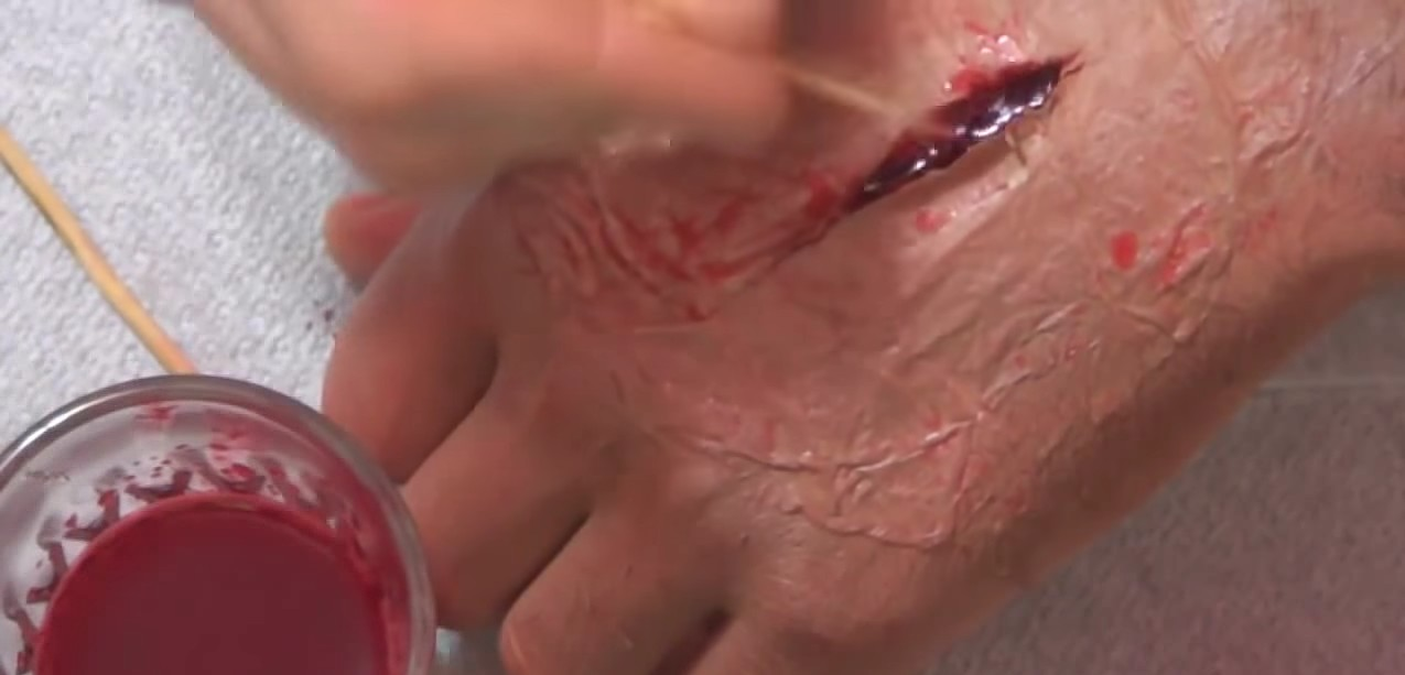 Picture of Apply to the Hand