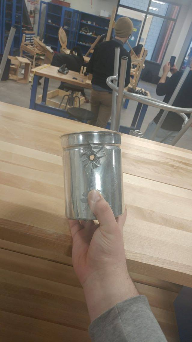 Picture of Cup Preparation