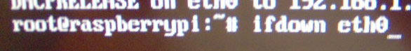 Picture of Change Hostname