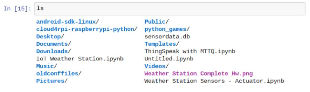 Running Python Scripts on Jupyter Notebook