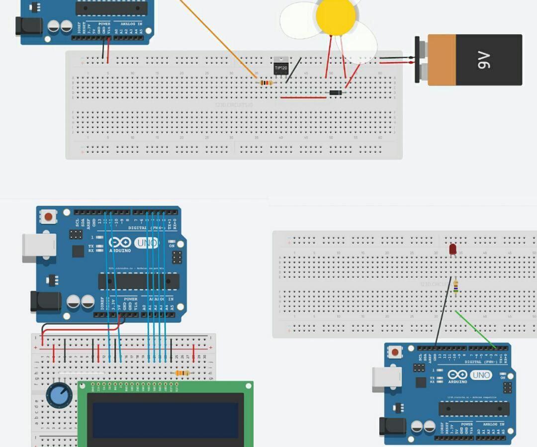 A Beginners Guide To Autodesk Circuits Simulators 3 Projects At What Is Circuit Simulator Electronic Simulation Uses The End 6 Steps With Pictures