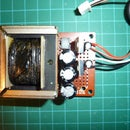 A Simple 5V, 12V Power Supply to Fix an Internet Radio