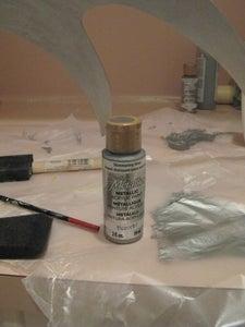Paint, Paint, and Paint