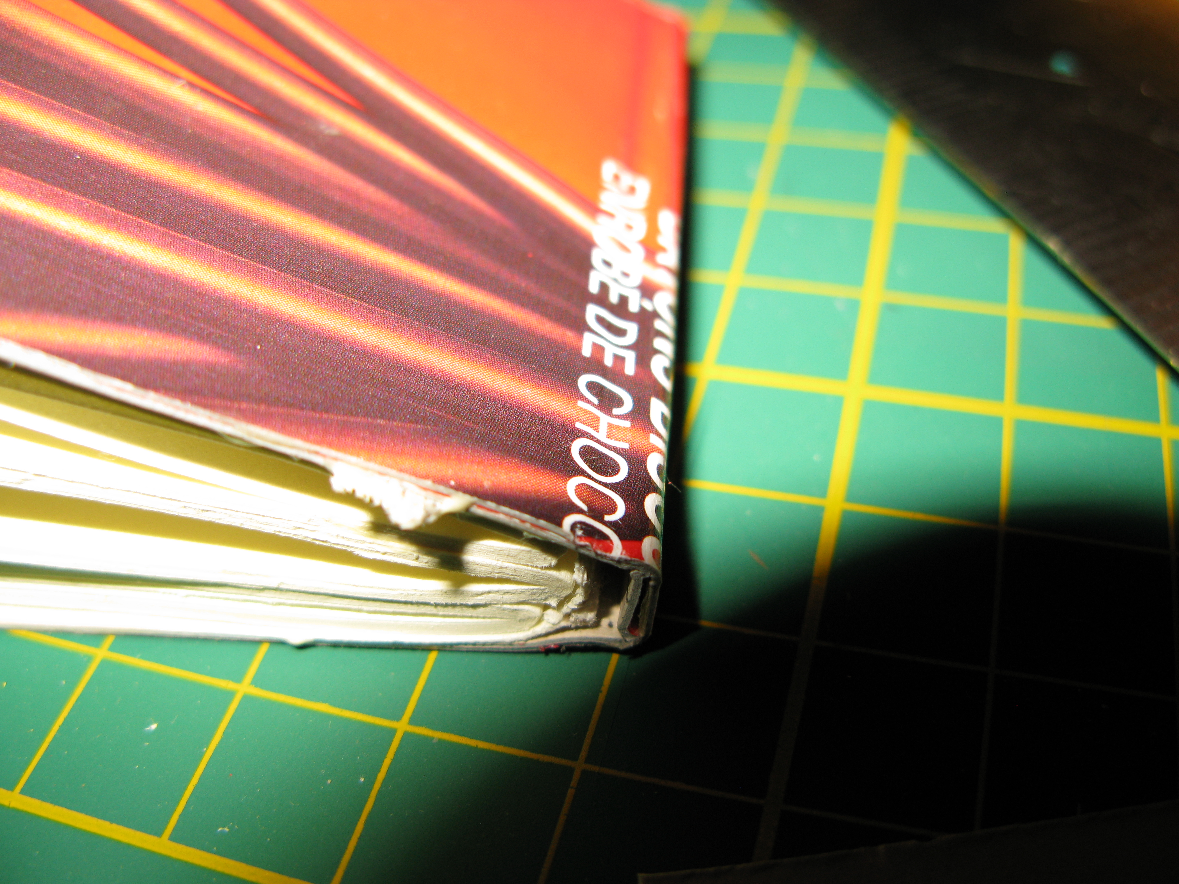 Picture of How to Make a Notebook