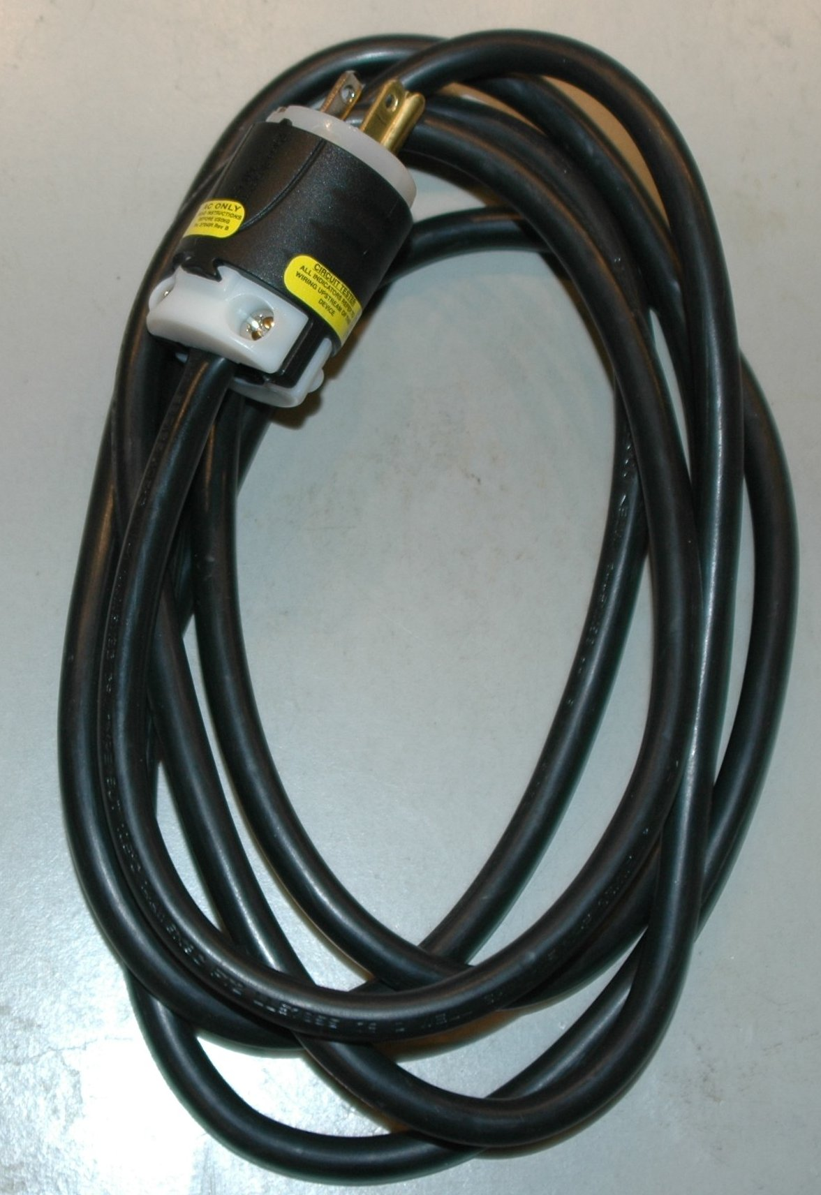 Picture of Cable Prep