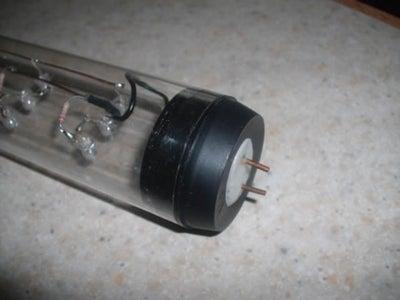 Create a Bi-Pin Connector