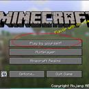 Creating a Custom Language Resourcepack for Minecraft 1.8