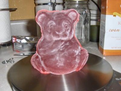 1lb Gummy Bear
