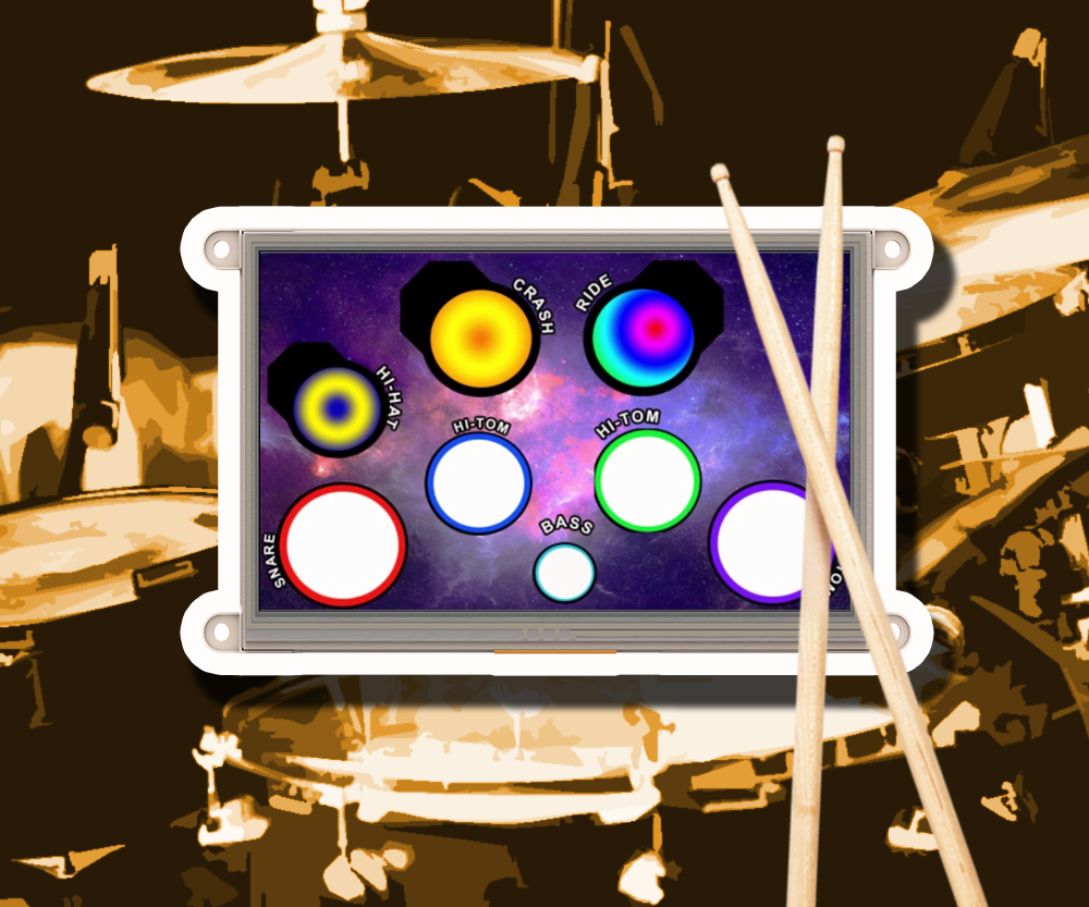 Picture of Drum Pad