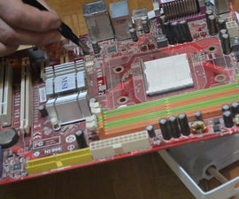 How to Fast Disassembly PCB's