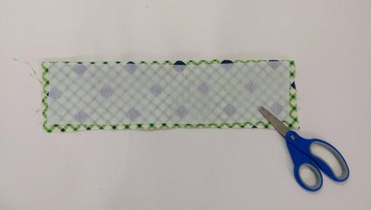 Measure and Cut Interfacing