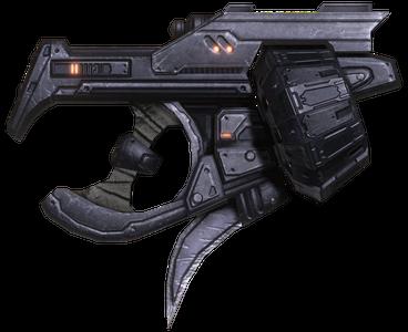 New K'nex Halo Mauler