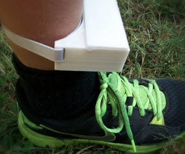 Electricity Generating Shoe Insole