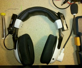 Add battery life for your Turtle Beach x31 Wireless Headset
