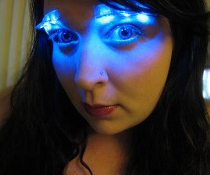 Electric Eyeshadow