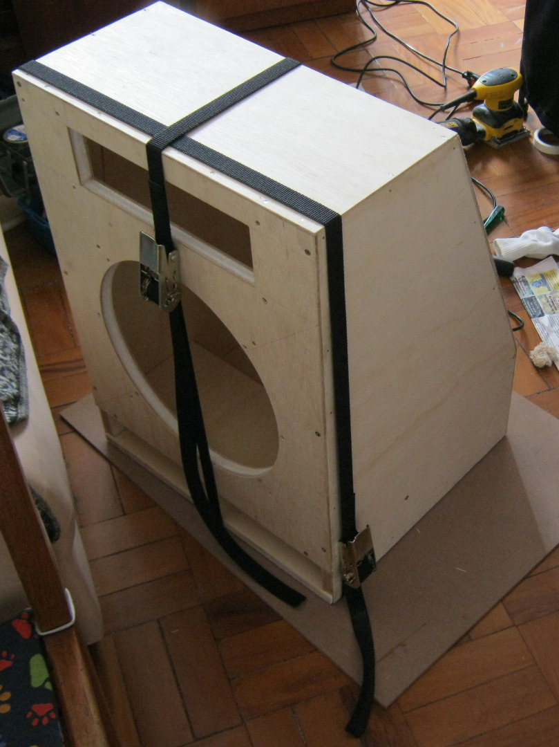 Picture of Box Assembly