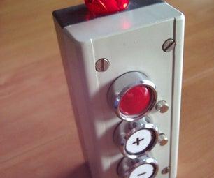 Heavy Duty Remote