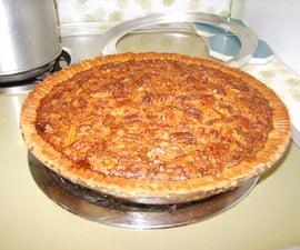 BEST Pecan Pie EVER, period.