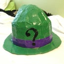 Riddler Hat!