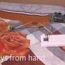 Pir Sensor With Led