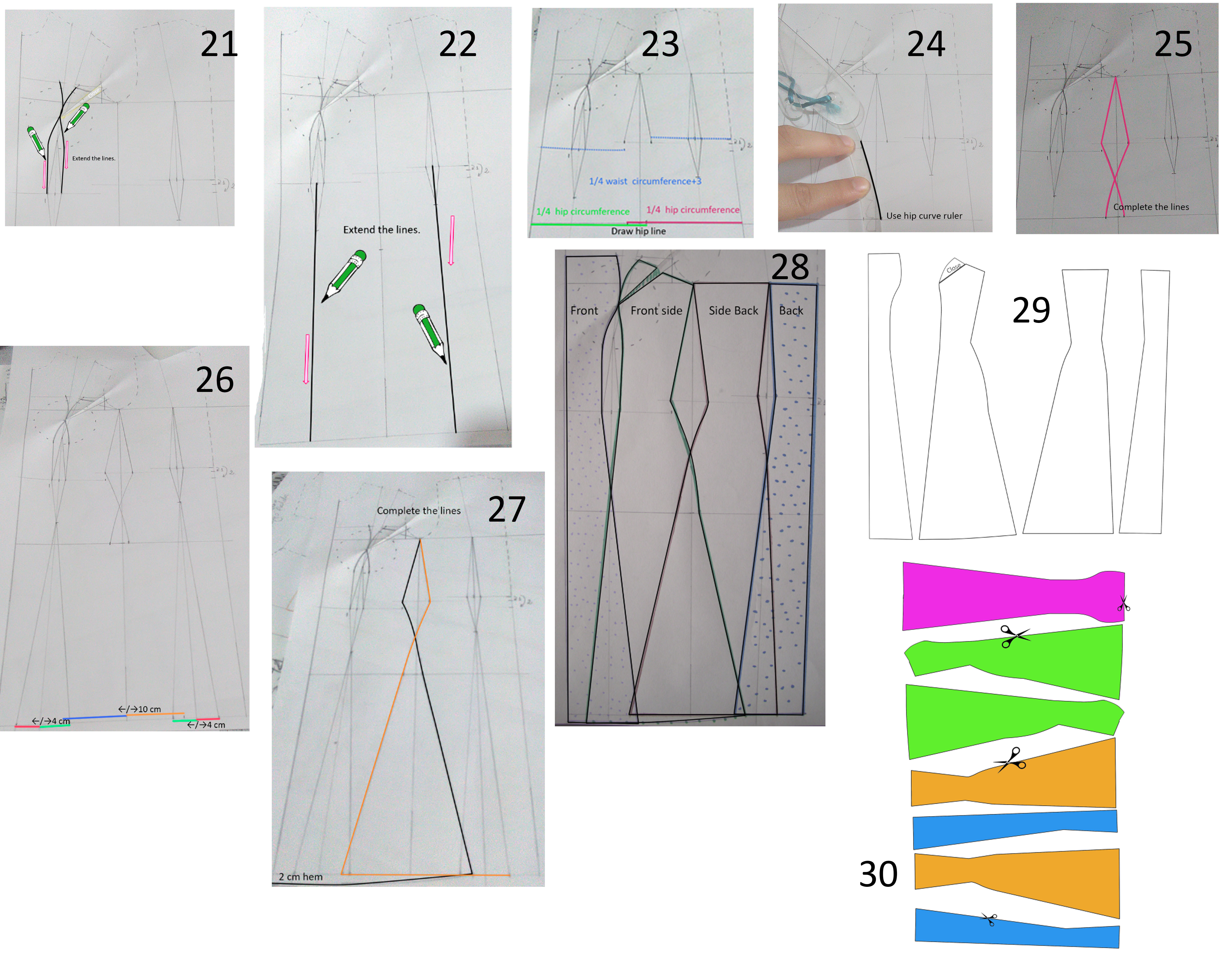 Picture of Make the Pattern #2